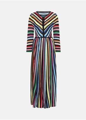 Mary Katrantzou Maya Dress Multi
