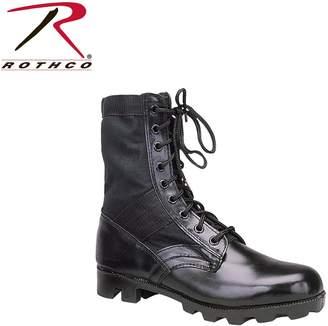 Rothco G.I. Style Jungle Boots, - 11 Regular