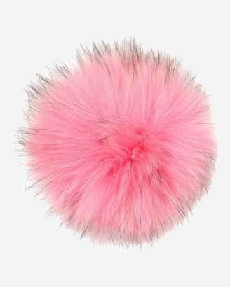 250735bed Pink Pom Pom Hat - ShopStyle UK