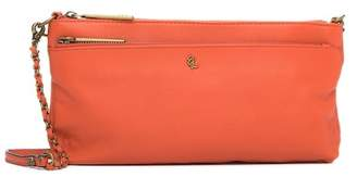 Elliott Lucca Lucca Convertible Leather Crossbody Bag