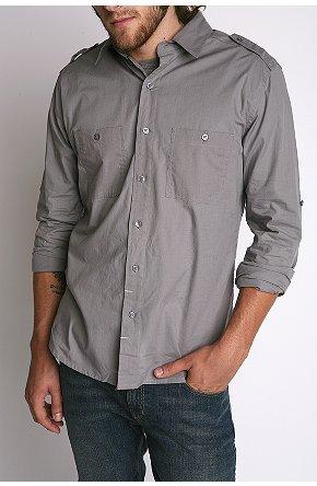 Standard Cloth McClelland Military Shirt