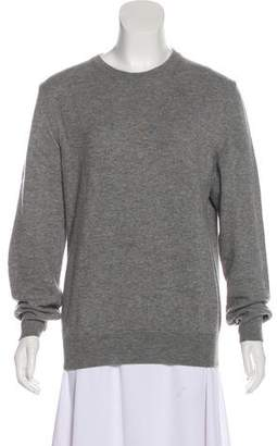 Maison Margiela Crew Neck Knit Sweater