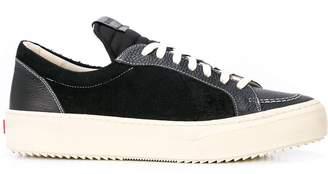 Rhude V1 low sneakers
