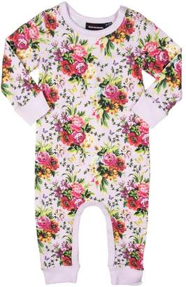 Rock Your Baby Bouquet Playsuit