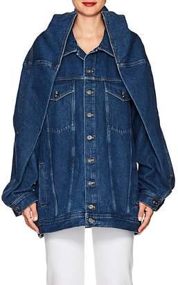 Y/Project Women's Oversized Denim Jacket