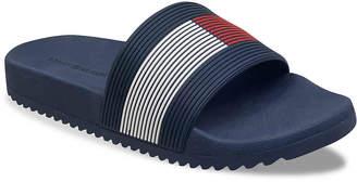 Tommy Hilfiger Roller Flag Slide Sandal - Men's