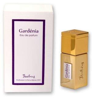 Gardenia Isabey Eau de Parfum Travel Spray