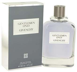 Givenchy Gentlemen Only by Eau De Toilette Spray 5 oz