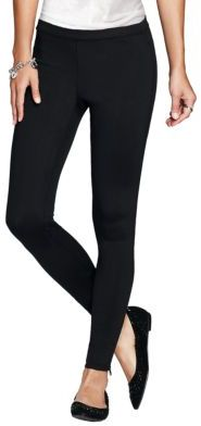 GUESS Side-Zip Leggings