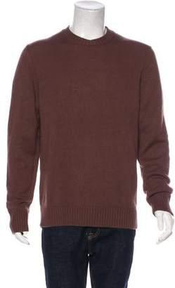 Bottega Veneta Cashmere Crew Neck Sweater