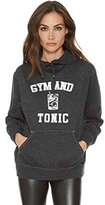 Sub Urban Riot Sub_Urban RIOT Junior's Gym and Tonic Griffith Hoody