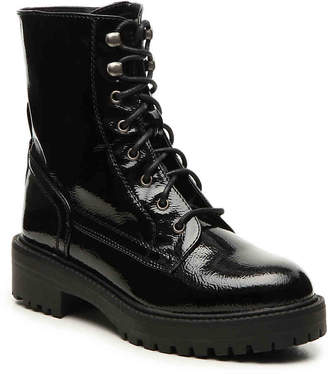 Coolway Draco Combat Boot - Women's