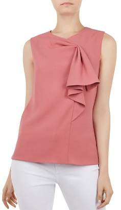 Ted Baker Kelliss Bow Detail Top