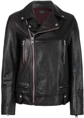 Joseph leather jacket
