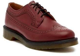 Dr. Martens 3989 Wingtip Lace-Up Shoe