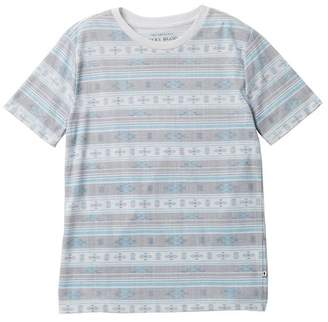 Lucky Brand Short Sleeve Graphic Tee (Big Boys)