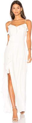 Parker Bellaire Combo Dress