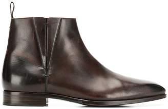 Ermenegildo Zegna XXX classic ankle boots