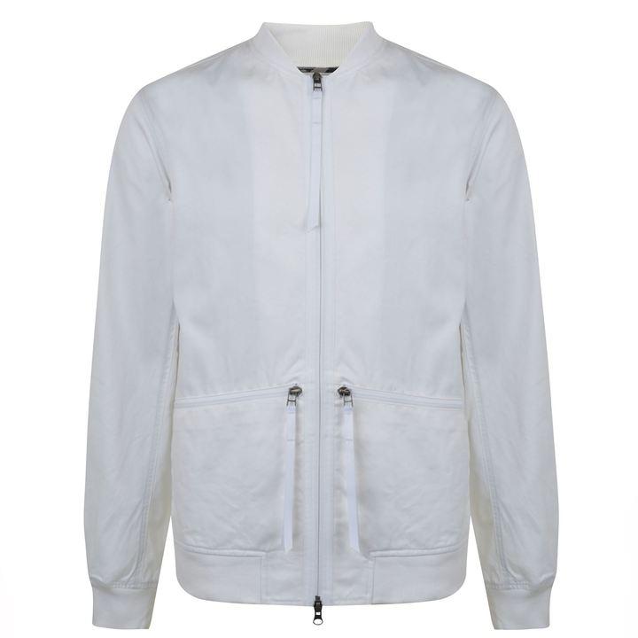 MAHARISHI Short Flight Jacket