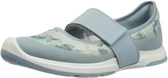 Ecco Women's Women's Biom AMRAP Mary Jane Fashion Sneaker