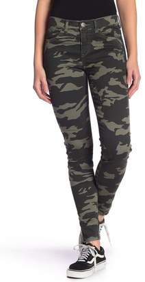 UNIONBAY Karma Roseburg Camouflage Pants