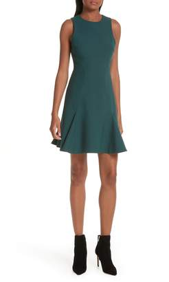 Cinq à Sept Elizabeth Fit & Flare Dress