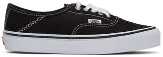 Vans Black Alyx Edition OG Style 43 LX Sneakers