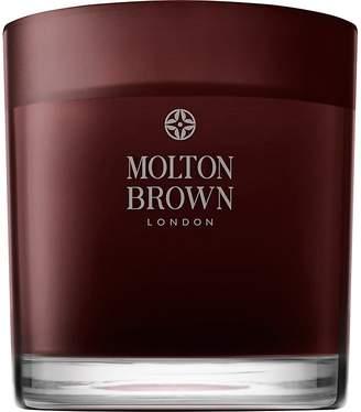 Molton Brown Black Peppercorn Three-Wick Candle