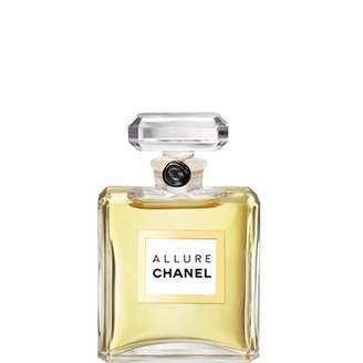 Chanel Allure, Parfum Bottle
