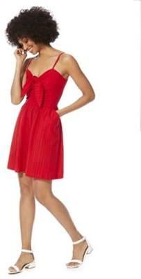 F&F Knot Front Summer Dress 6