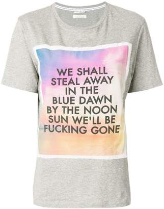 Each X Other We Shall Steal Away T-shirt