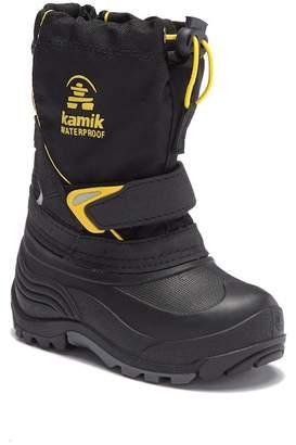 Kamik Sleet Waterproof Boot (Toddler & Little Kid)