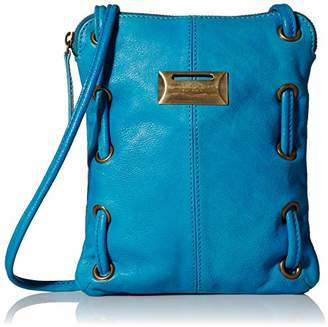 Latico Leathers Luxury Cross Body Bag