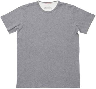 Apolis アポリス スタンダードイシュー オーガニッククルーネックTシャツ