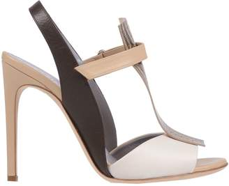 Pollini Sandals - Item 11534817BW