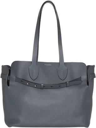 76f31f4c7651 Burberry Medium Belt Bag Leather Tote