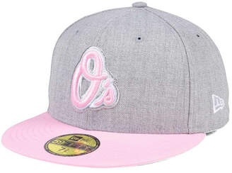 New Era Baltimore Orioles Perfect Pastel 59FIFTY Cap