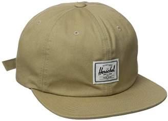 Herschel Men's Albert Cap