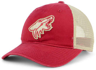 adidas Arizona Coyotes Sun Bleached Slouch Cap