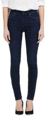 Citizens of Humanity Chrissy in Galaxy Skinny Jeans