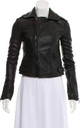 Rebecca Minkoff Wolf Leather Jacket w/ Tags