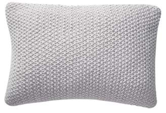 "Nordstrom Rack Seed Stitch Pillow - 14""x20\"""