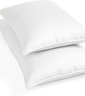 Blue Ridge Closeout! Bedding, 1000 Thread Count Egyptian Cotton White Down Standard Pillow