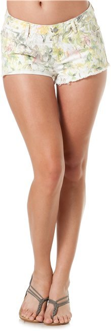 Insight Low Rider Slouch Short