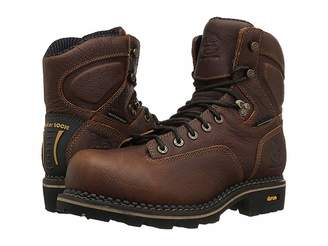 Georgia Boot Logger 6 Low Heel Comp Toe Waterproof