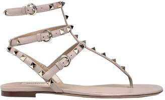 Valentino 10mm Rockstud Sandals