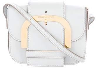 Stella McCartney Buckle-Accented Crossbody Bag