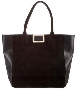 Roger Vivier Medium Ines Shopping Tote