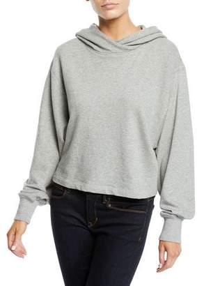 A.L.C. Ash Hoodie Pullover Sweatshirt