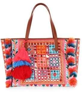 Figue Fara Weekender Tote Bag